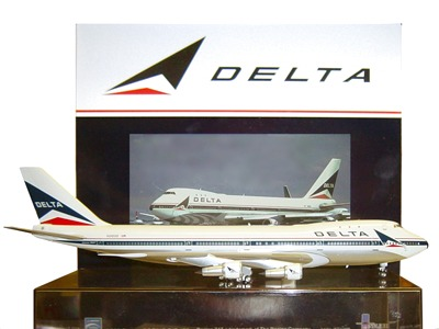 inFlight 1:200 Scale Airliners